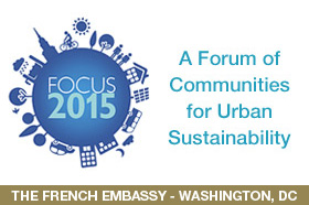 FOCUS Conference on sustainable urban development'