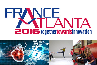 France-Atlanta 2016: Together towards Innovation'