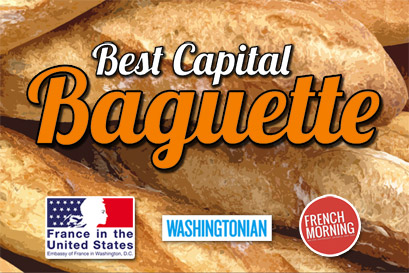 Best Capital Baguette: Finale at the embassy on Sept. 29, 2016!'