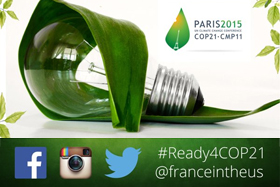 COP21: Submit your photos and win a prize!'