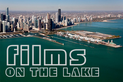 "French ""Films on the Lake"" - Chicago, June 21-Aug. (...)'"