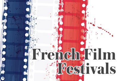 A summer of French Cinema, from New York to New Orleans!'