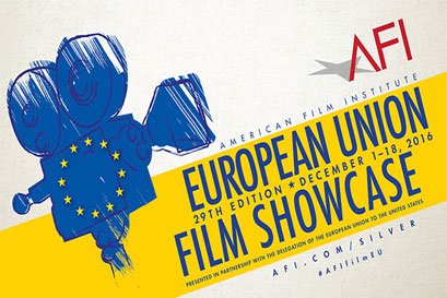 29th AFI EU Film Showcase - Dec. 1-18 - Silver Spring, MD'