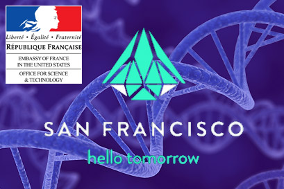 Hello Tomorrow - The Future of Healthcare - SF - Dec. 15, 2016'