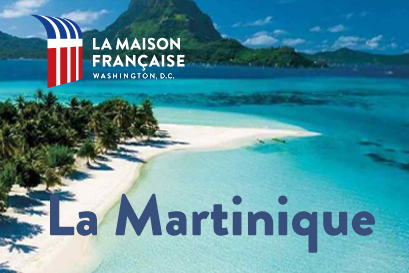 "Soirée ""Martinique"" - The First Councelor's welcoming (...)'"