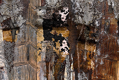 """Kiefer Rodin"" at the Barnes Foundation, until March 12, (...)'"