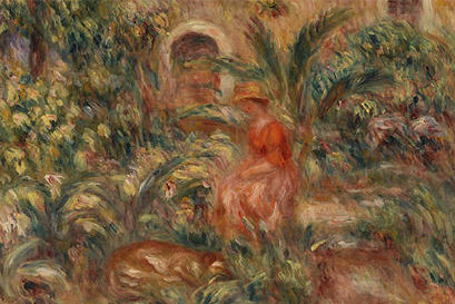 Renoir: Father and Son/Painting and Cinema - Philadelphia, PA'