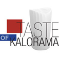 Taste of Kalorama - Recipes from the Chef of the French Residence