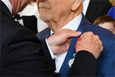 France Honors American World War Veterans