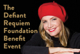 The Defiant Requiem Foundation Benefit Event