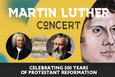 From Martin Luther to Bach and Brahms: the Influence of the Reform