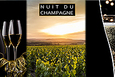 Nuit Du Champagne Holidays Celebration