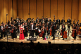 The Chesapeake Youth Symphony Orchestra