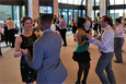 Dance Soiree in Paris with Vienne Walts, Tango and Salsa Lessons