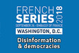 French Series - Disinformation & democracies
