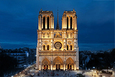 Support the restoration of the Notre-Dame cathedral in Paris
