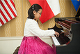 Winners of the Steinway Piano Competition