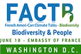 Biodiversity: Is there hope? – FACT-B in Washington, D.C.