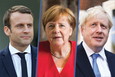 """We call on all parties to exercise utmost restraint and responsibility to stop the current cycle of violence in Iraq."""