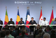 "France and the G5 Sahel agree for a ""Coalition for the Sahel"" at the Pau Summit"