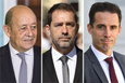 Statement by the ministers Jean-Yves Le Drian, Christophe Castaner and Jean-Baptiste Djebbari