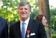 France Awards Legion of Honor to Ralph Crosby