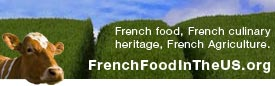 Visit FrenchFoodInTheUs.org